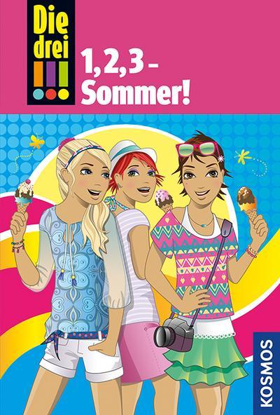 Die drei Ausrufezeichen - 1,2,3 Sommer!