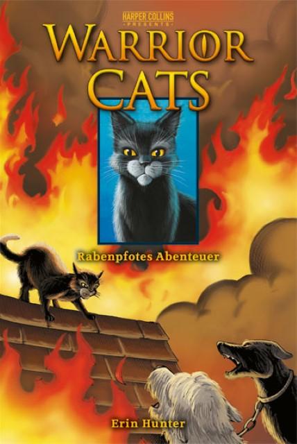 Warrior Cats (3in1) 03 Erin Hunter
