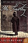 Mr. Timothy: A Novel (P.S.)