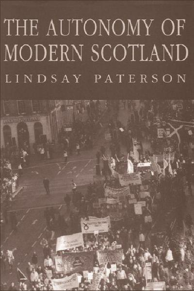 Autonomy Modern Scotland