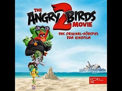 Angry Birds 2 - Das Hörspiel zum  Kinofilm