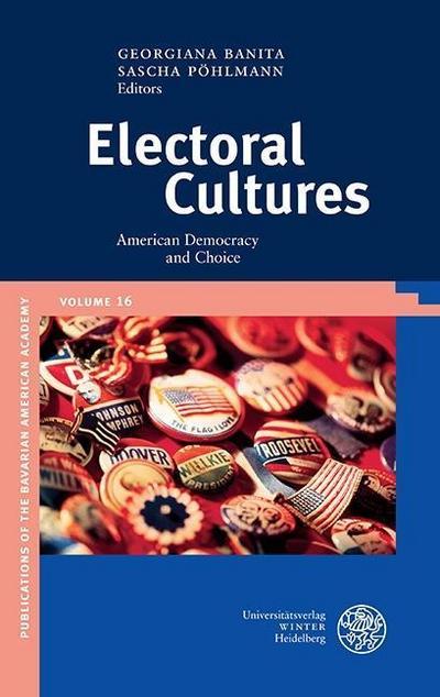 Electoral Cultures