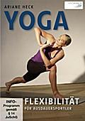 Yoga - Flexibilität für Ausdauersportler