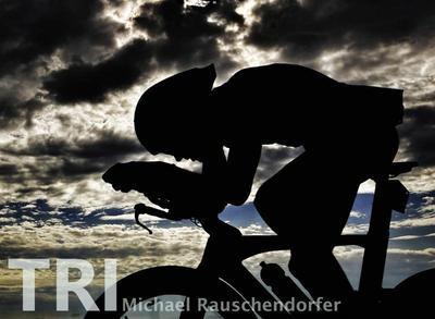 TRI: The Triathlon Photography of Michael Rauschendorfer