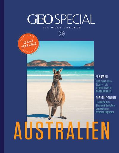 GEO Special / GEO Special 06/2020 - Australien
