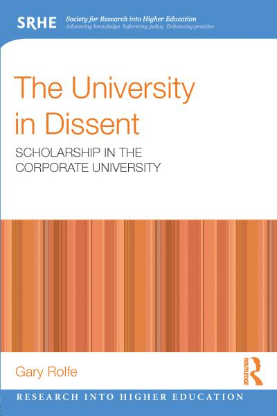 The University in Dissent