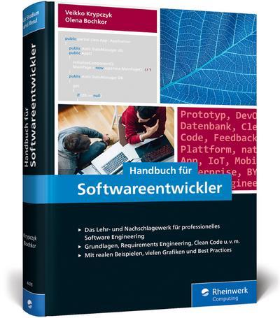 Handbuch für Softwareentwickler