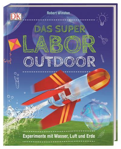 Das Superlabor - Outdoor