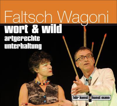 wort & wild; Artgerechte Unterhaltung; Deutsch