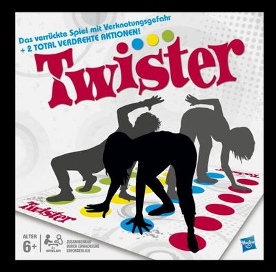Twister (Kinderspiel)