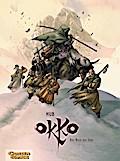 Okko 02. Das Buch der Erde