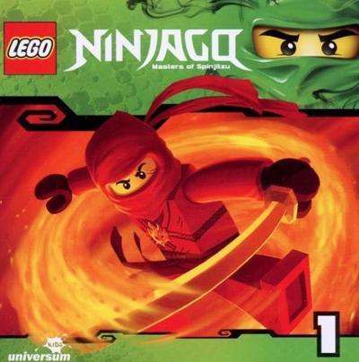 LEGO® Ninjago Teil 01