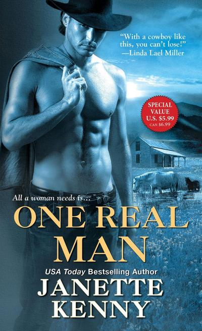 One Real Man