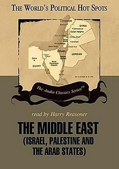 The Middle East: Knowledge Products