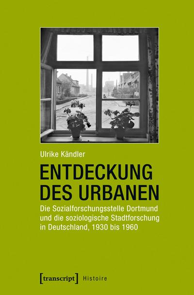 Entdeckung des Urbanen