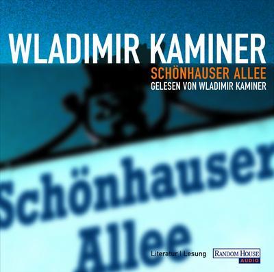 Schönhauser Allee: Gekürzte Lesung