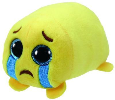 Sad, Emojis weinendes Gesicht 10cm