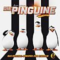 Die Pinguine aus Madagascar (Das Original-Hör ...
