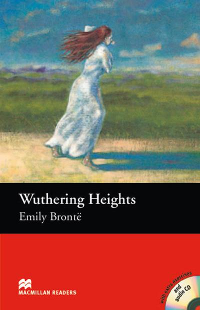 Wuthering Heights. Lektüre & 3 CDs