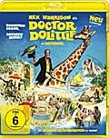Doctor Dolittle - Das Original (4K-Remastered)