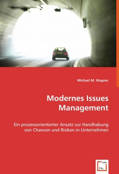 Modernes Issues Management