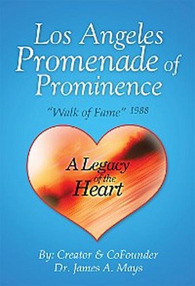 Los Angeles Promenade of Prominence