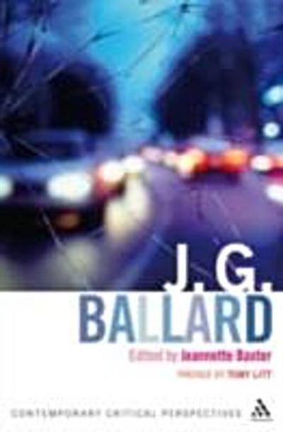 J. G. Ballard