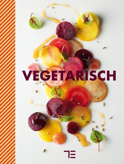 Vegetarisch   ; Teubner kochen ; Deutsch; 500 Fotos -