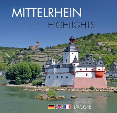 Mittelrhein. Highlights