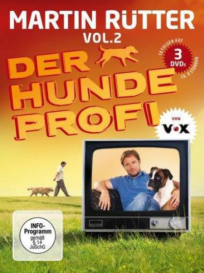 Der Hundeprofi - Vol. 2