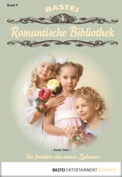 Romantische Bibliothek - Folge 9
