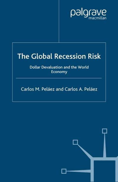The Global Recession Risk