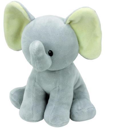 Bubbles, Elefant 17cm