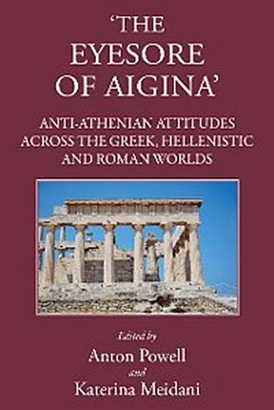 'The Eyesore of Aigina'
