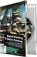 Digital Painting & Matte Painting-Video-Training
