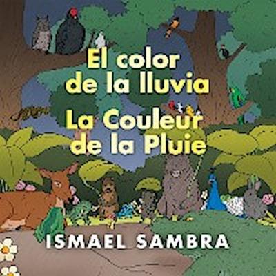 El Color De La Lluvia