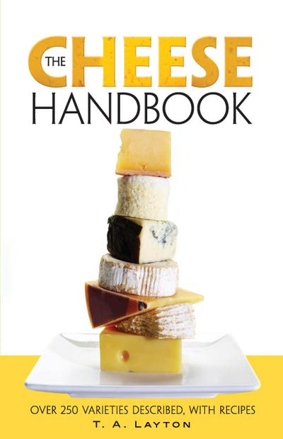 The Cheese Handbook
