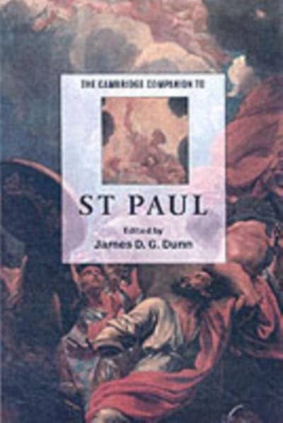 Cambridge Companion to St Paul