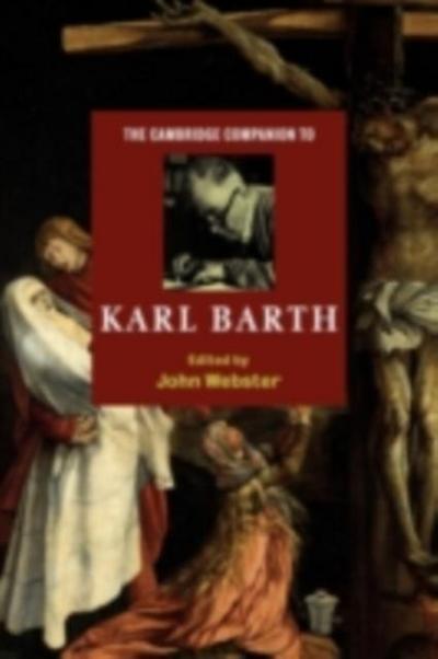Cambridge Companion to Karl Barth