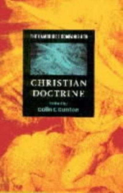 Cambridge Companion to Christian Doctrine