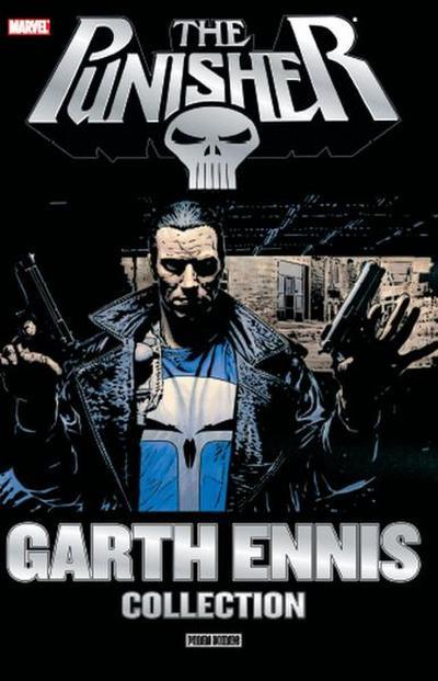 The Punisher - Garth Ennis Collection. Bd.1
