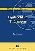 Jagdrecht in Thüringen