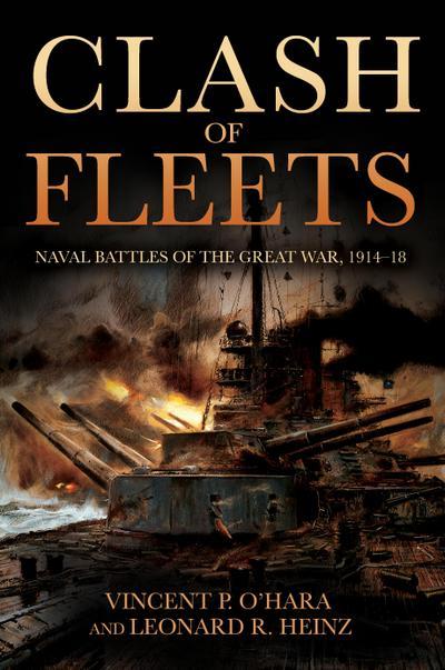 Clash of Fleets