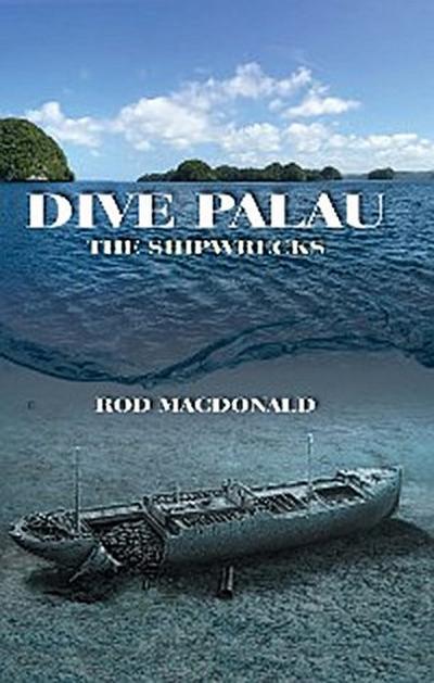 Dive Palau