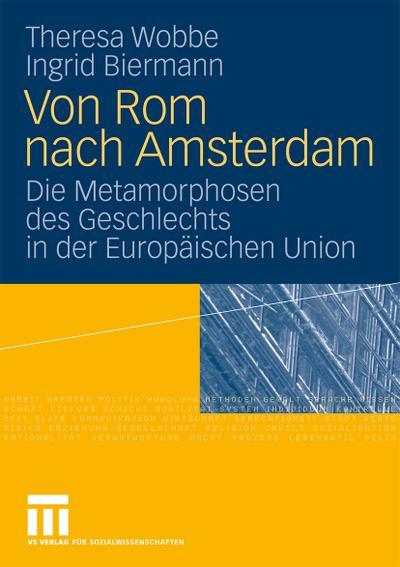 Von Rom nach Amsterdam