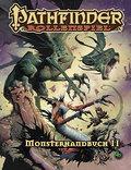 Pathfinder Rollenspiel Monsterhandbuch 2