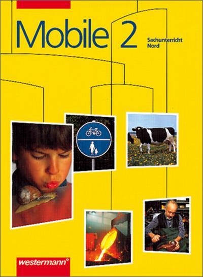 Mobile. Sachunterricht 2. Nord
