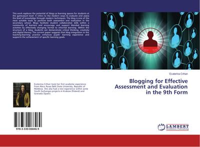 Blogging for Effective Assessment and Evaluation in the 9th Form