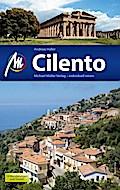 Cilento; Reiseführer mit vielen praktischen T ...