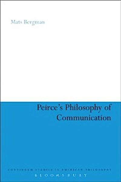 Peirce's Philosophy of Communication